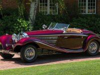 iotoMagz - Mercedes Benz 540k Special Roadster